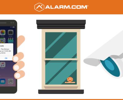 Alarm.com Miami Burglar Alarms