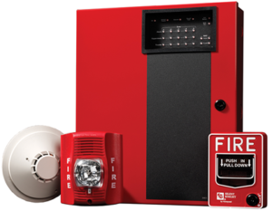 miami fire alarm systems