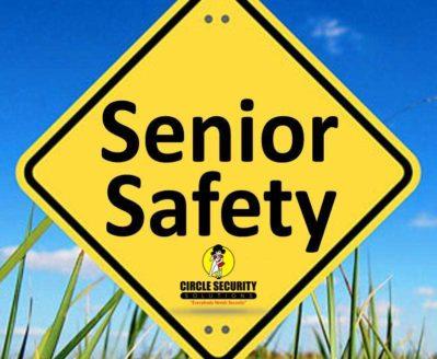 South Florida Senior Home Security