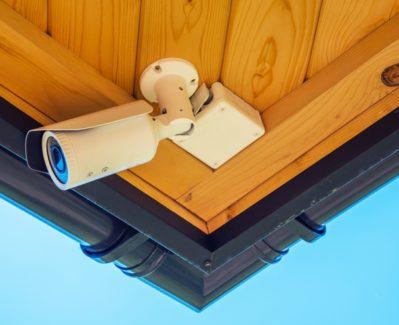 Miami Home Surveillance Camera