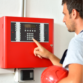 Residential Fire Alarm Systems